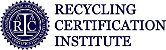 Recycling Certification Institute