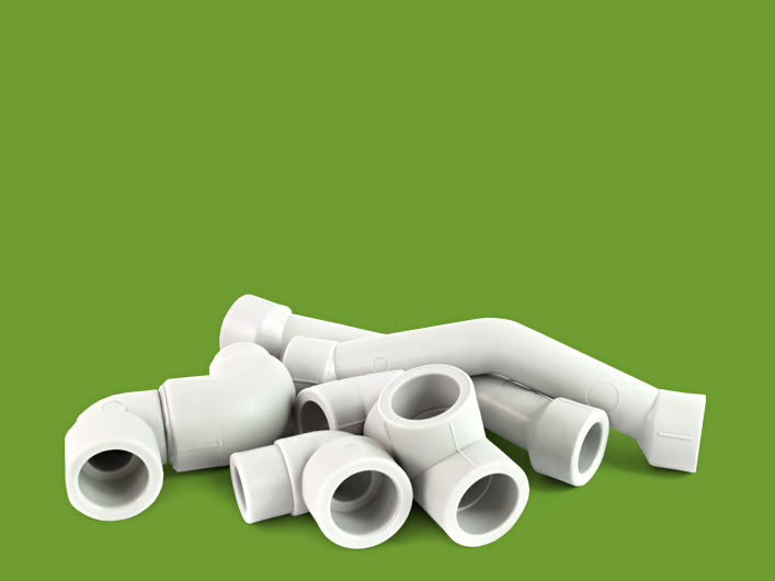 PVC - recyclable - van der Linde Recycling
